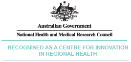 Logo of National Health and Medical Research Council