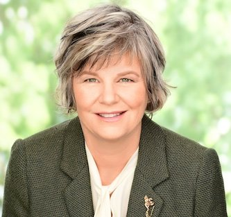 Christine Jorm