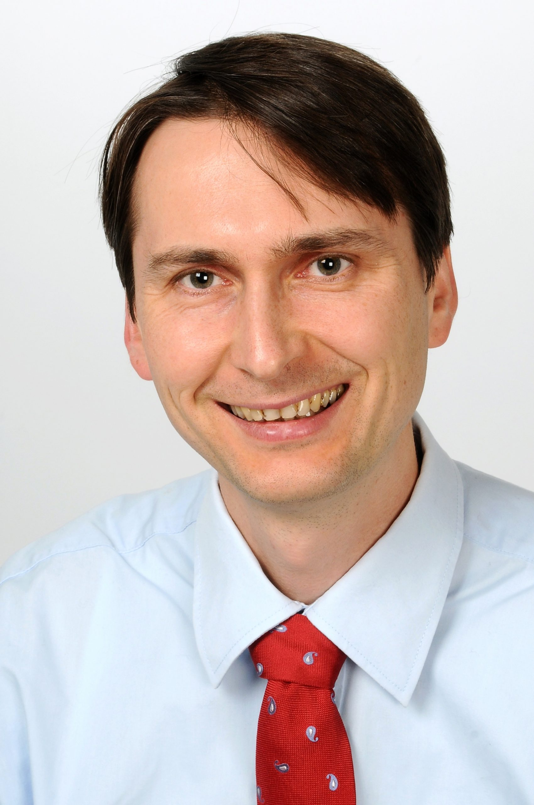 Frank Reimann