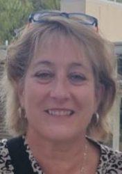 Gail Brinkerhoff