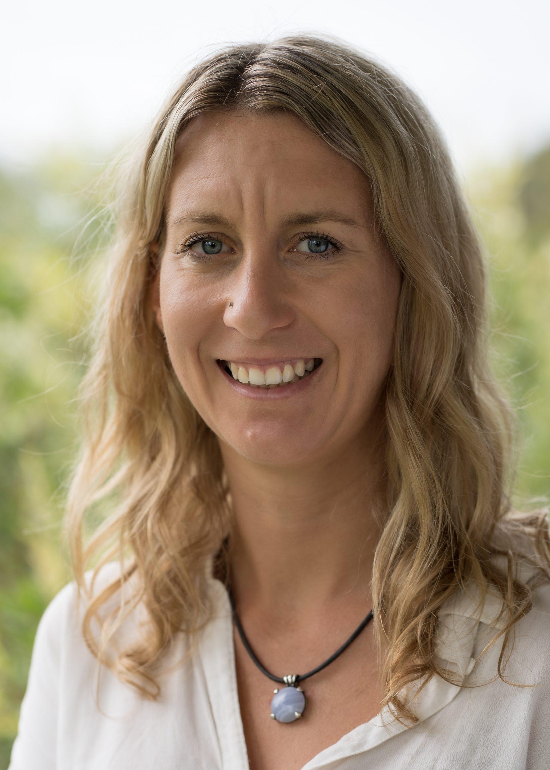 Leena Stewart