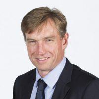 Stewart Dowrick